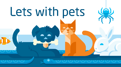 UK Property lets with pets press release
